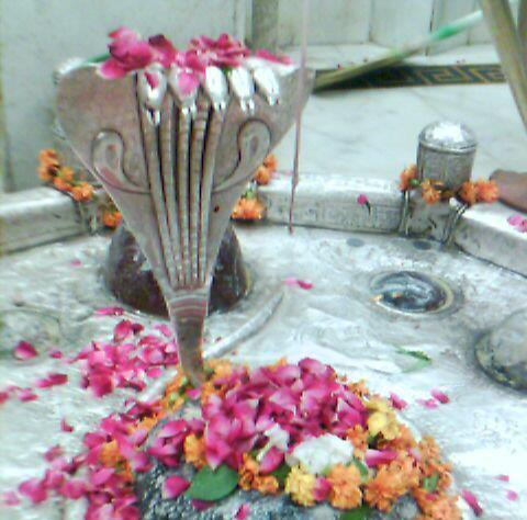 Sanglan Wala Shivalaya Mandir, Ludhiana