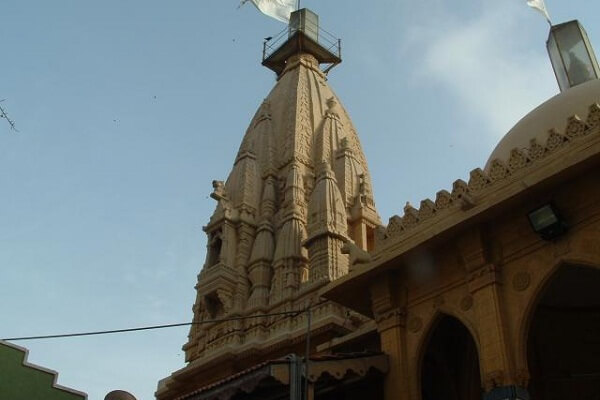 Shree Swaminarayan Hindu Temple, Karachi