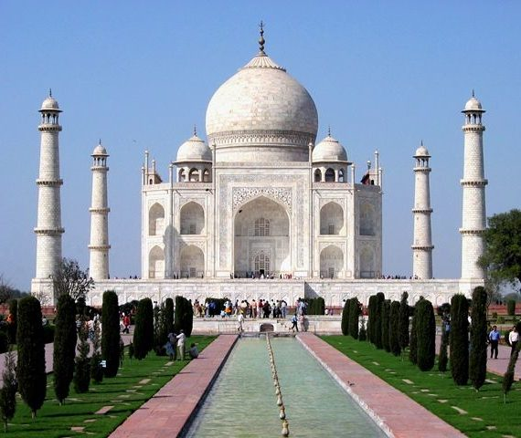 Top 10 Most Beautiful Places in India for Tourism