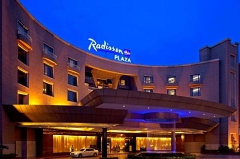Radisson Blu Plaza New Delhi