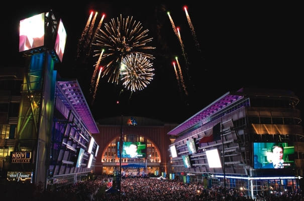 How to Watch New Years Eve Fireworks 2017 Live Streaming Online