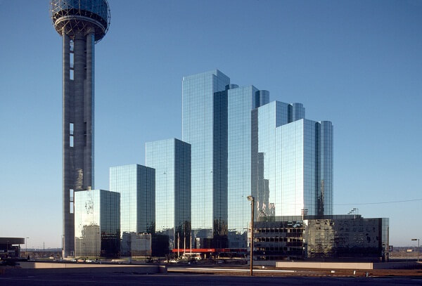 Hyatt Regency Dallas