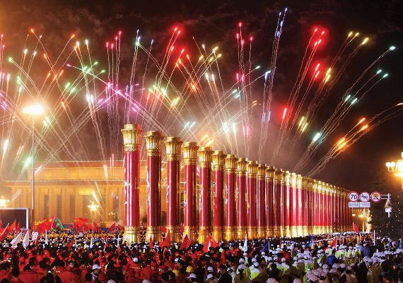 Beijing New Years Eve 2019 Hotel Deals, Hotel Packages, Best Places to Stay, and Best Places to Celebrate