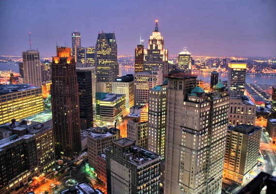Detroit New Years Eve 2019 Hotel Deals, Packages, Best Party Places, and Best Places to Celebrate