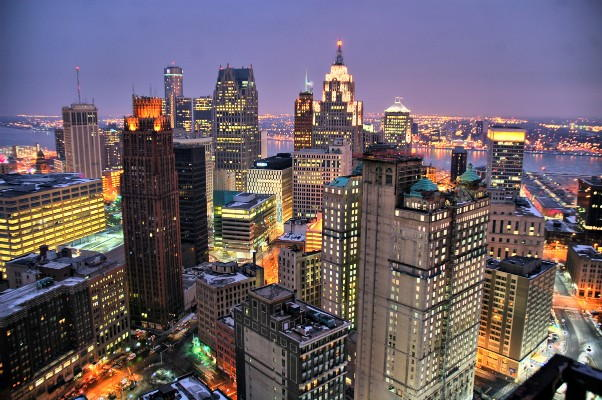 Detroit New Years Eve 2017 Hotel Deals, Packages, Parties, Events and More
