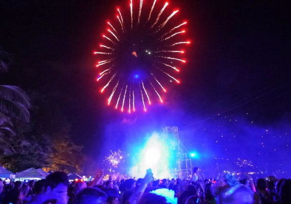 Phuket New Years Eve 2019 Hotel Deals, Packages, Group Discounts and More