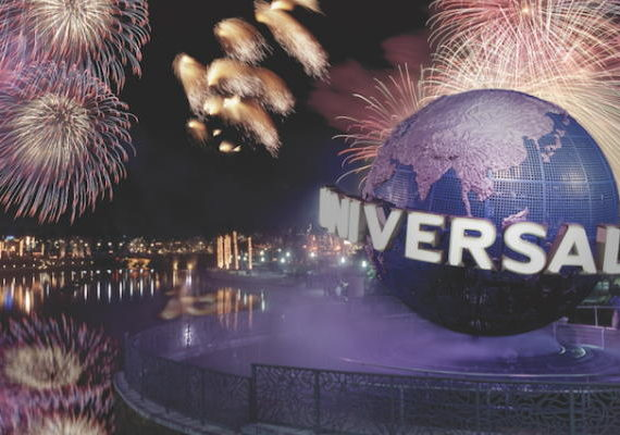 Universal Studios Singapore New Years Eve 2020 Fireworks, Best Hotels and Celebration Information
