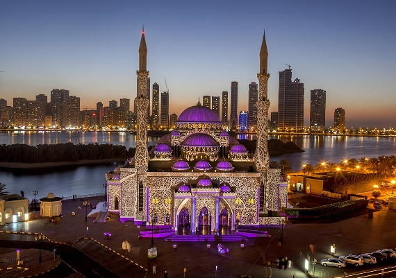 Sharjah New Years Eve 2020: Hotel Deals, Hotel Packages, Best Places to Celebrate and More