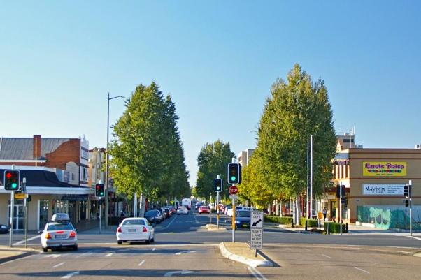 Wagga Wagga, NSW