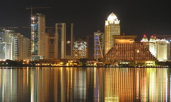 Doha New Years Eve 2021: Let's Find Out Best Hotels to Celebrate NYE 2020-2021