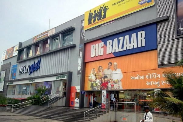 5 Best Shopping Places in Rajkot