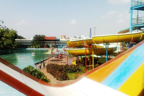 Fun World, Bangalore