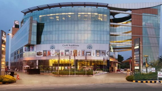 6 Best and Largest Shopping Malls in Gurgaon