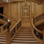 Titanic II Ship Interior
