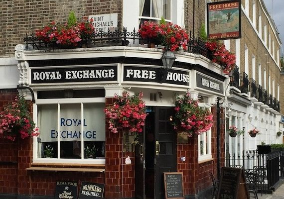 5 Best Irish Pubs in London to Celebrate St. Patrick's Day