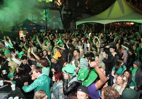 San Diego St. Patrick's Day Parade 2019 Live Streaming Info, Parade Route Map, Schedule, Date, and More