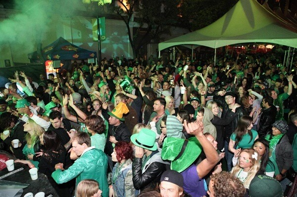 How to Watch San Diego St. Patrick's Day Parade 2016 Live Streaming Online