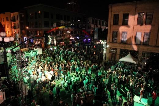 San Diego St. Patrick's Day