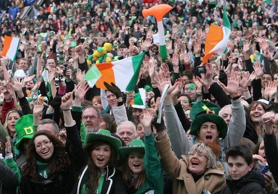 London St. Patrick's Day Parade 2019 Schedule, Live Streaming Info, Route Map, Parade Route, and More
