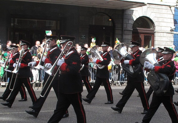 Cork St. Patrick's Day Parade 2019 Live Streaming Info, Route Map, Parade Info, Road Closures, and More