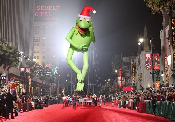 Hollywood Christmas Parade 2019 Route Map, Live Streaming Info, Schedule, Ticket Prices, and More
