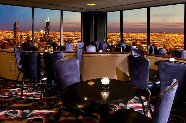 Best Restaurants for Chicago New Years Eve 2017