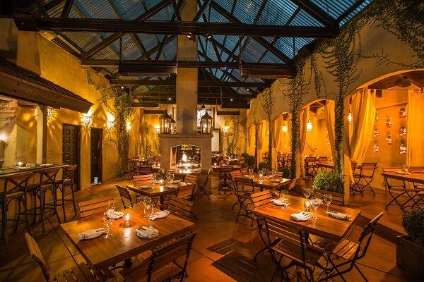 Best Italian Restaurants In Los Angeles