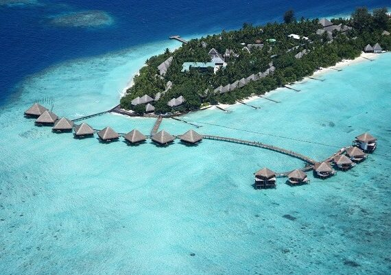 6 Best Island Resorts for Maldives New Years Eve 2020 Celebration and Party
