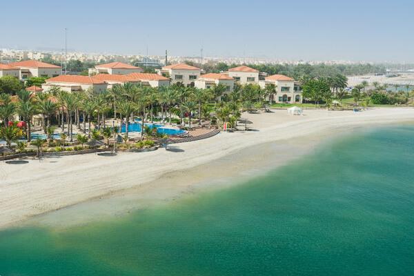 Al Raha Beach Hotel, Al Raha Corniche