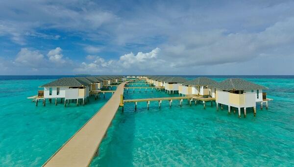 Amari Havodda Maldives, Gaafu Dhaalu Atoll