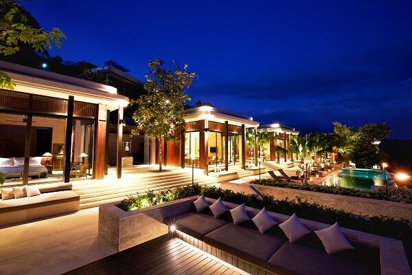 Anantara Layan Phuket Resort, Layan Beach