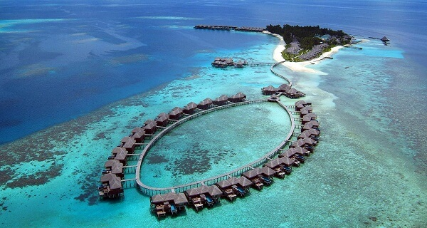 Coco Bodu Hithi, North Male Atoll