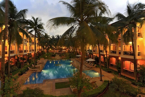 Goa New Years Eve 2017: Best Luxury Hotels for Parties, Events, and Best Places to Stay