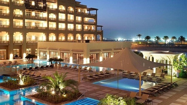 Grand Hyatt Doha Hotel & Villas, West Bay