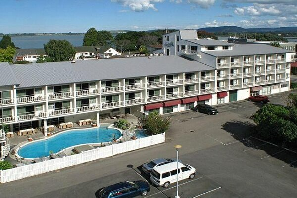 Hotel Armitage Willow Street, Tauranga