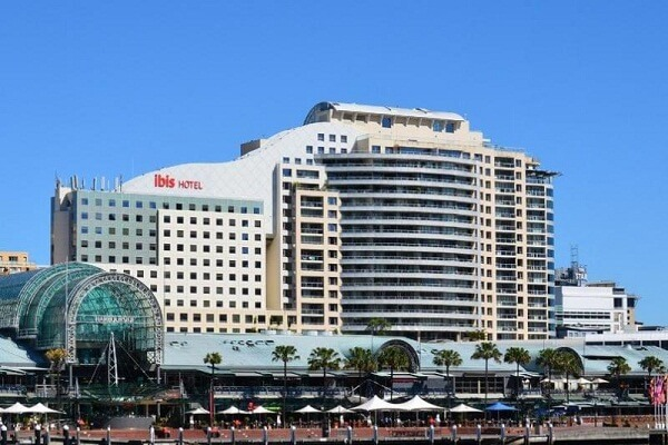 ibis Sydney Darling Harbour, CBD