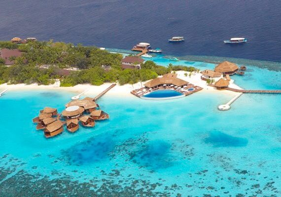 Maldives Weather in May: What is Average Weather in May in the Maldives?