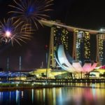 Singapore New Years Eve Fireworks 2019: Best Places to Watch NYE Fireworks