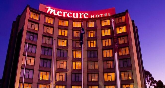 Mercure Hotel Geelong, Corner Myers and Gheringhap Street
