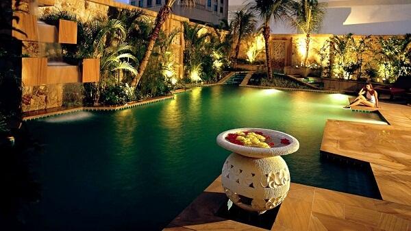The Ritz-Carlton, Bukit Bintang