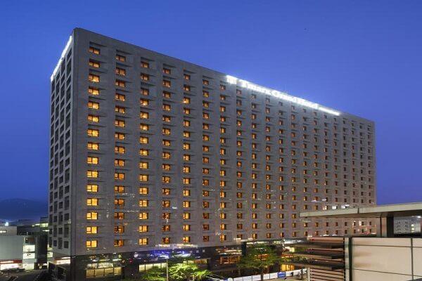 Tmark Grand Hotel Myeongdong, Jung-Gu