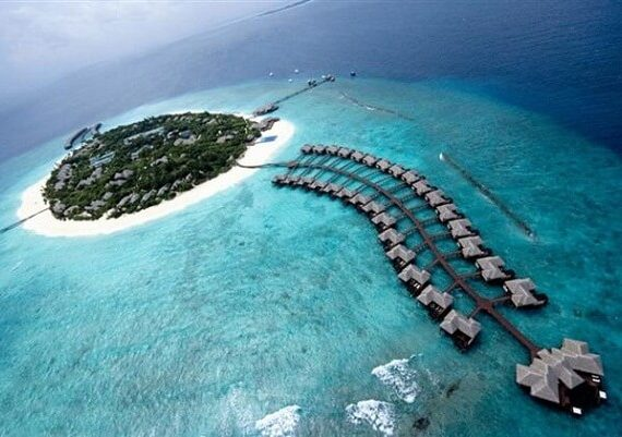 7 Best Luxury Honeymoon Resorts in the Maldives For Great Couples