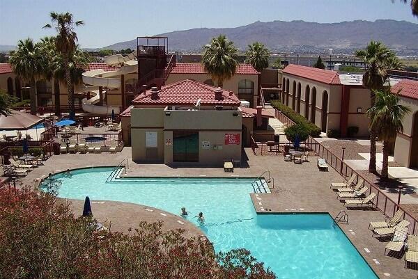 Wyndham El Paso Airport and Water Park