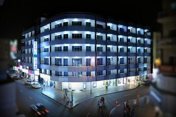 Dubai Nova Hotel, Al Fahidi Street