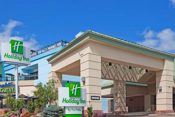 Holiday Inn-Niagara Falls, Buffalo Avenue