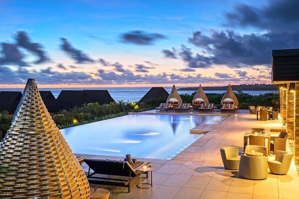 InterContinental Fiji Golf Resort & Spa, Natadola