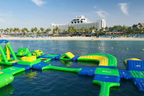 JA Palm Tree Court & Spa, Sheikh Zayed Road