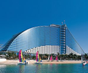 Lonely Planet Abu Dhabi Travel Guide