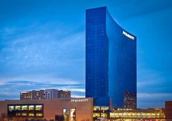 Indianapolis New Years Eve 2020: Hotel Packages, Deals, Best Places to Stay, and Celebrations