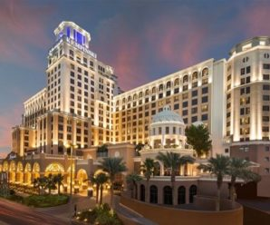5 Best Luxury Hotels To Stay for Dubai Shopping Festival 2017